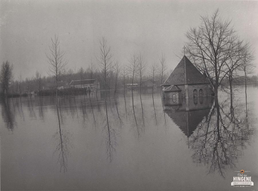 redding watersnoodramp 1953